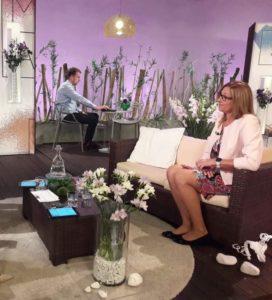 Zakladatelka NF Seňorina Jarka Švarcbachová hostem vpořadu Sama doma