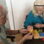 1.10. – Mezinárodní den seniorů