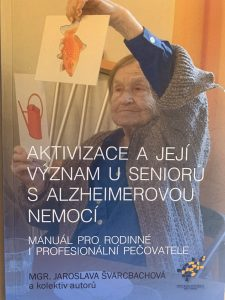 Brožura pro pečující vprodeji