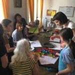 Montessori vpéči oseniory