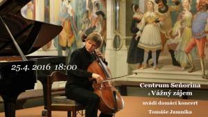 Domácí koncert