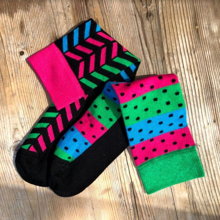 Dámské Aloisovy ponožky