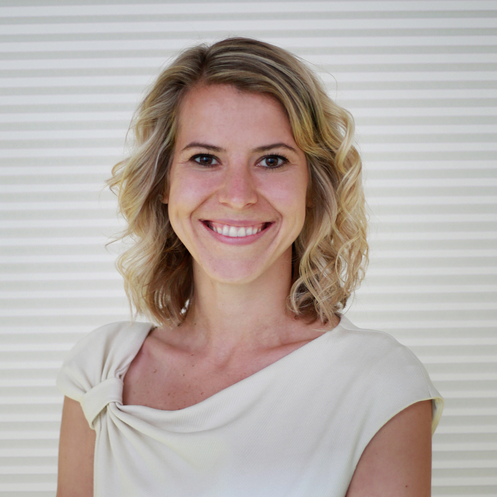 JUDr. Barbora Steinlauf (Vráblová), MA, Ph.D