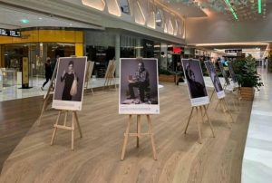 Westfield Chodov vystaví fotky sprojevy Alzheimerovy nemoci